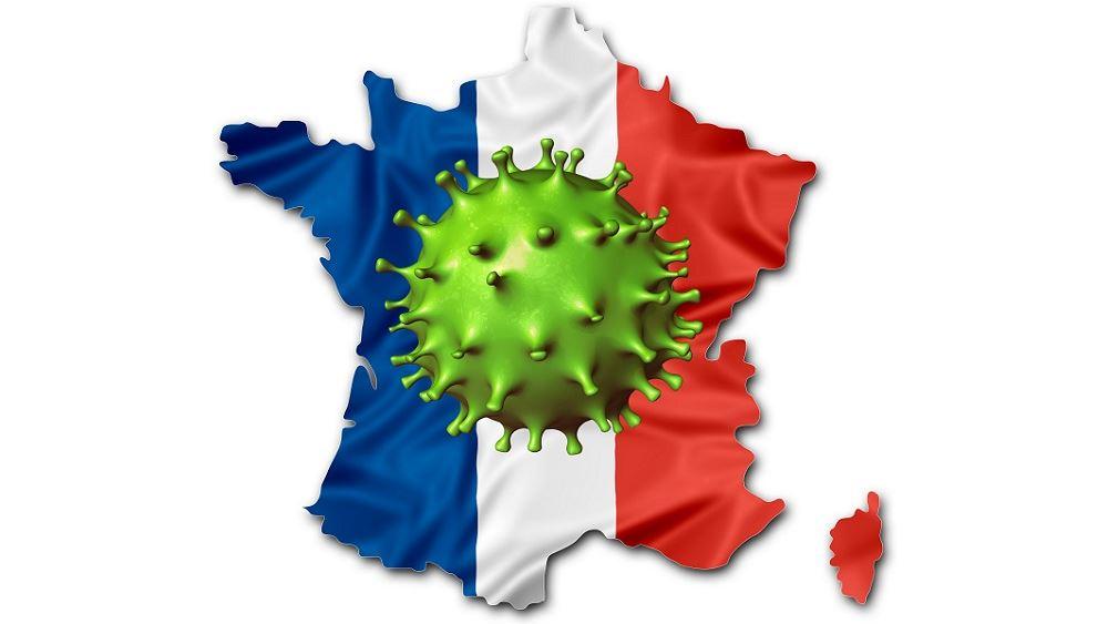 Γαλλία: Κατάσταση έκτακτης υγειονομικής ανάγκης κήρυξε η κυβέρνηση