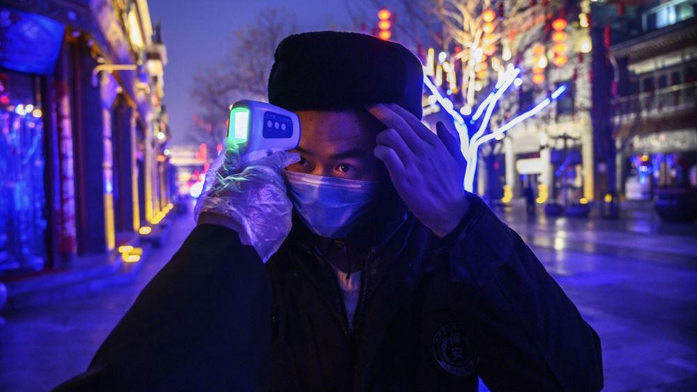 Η τεχνολογία στη μάχη κατά της πανδημίας του κορονοϊού