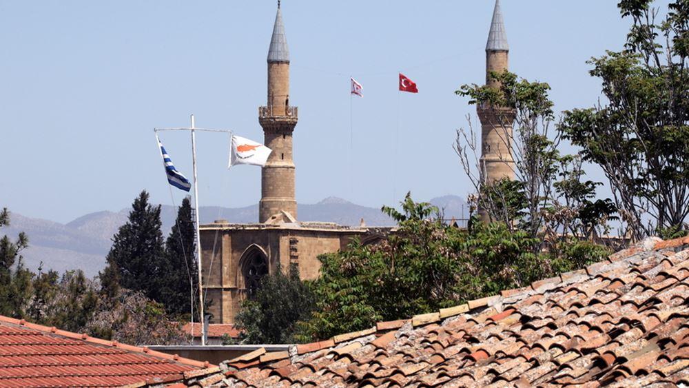 Έρευνα: Το 48% των Τούρκων θέλει προσάρτηση των κατεχομένων