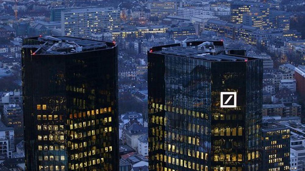 Deutsche Bank : Τι βλέπουν 500 funds για τις αγορές και τις επιπτώσεις της πανδημίας