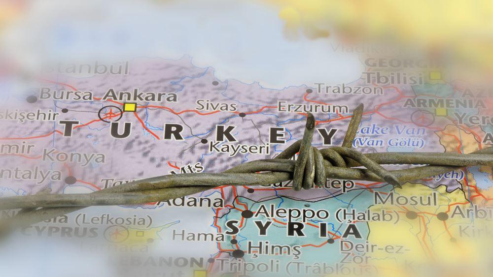 Πώς ο Ερντογάν προετοίμασε την προσάρτηση της Β. Συρίας: Λιμοί, εθνοκάθαρση και τουρκοποίηση