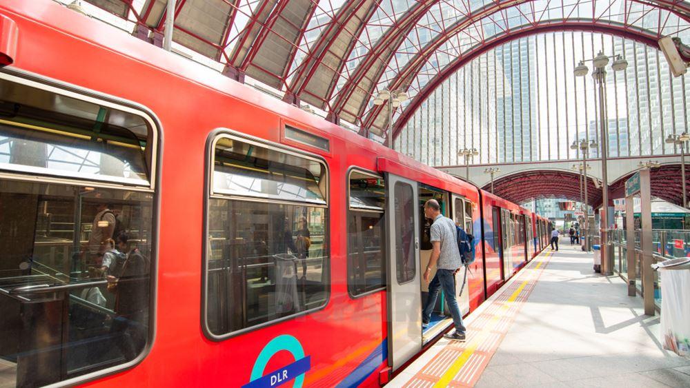Λονδίνο: Έκλεισαν σταθμοί του μετρό λόγω υψηλής συγκέντρωσης σκόνης