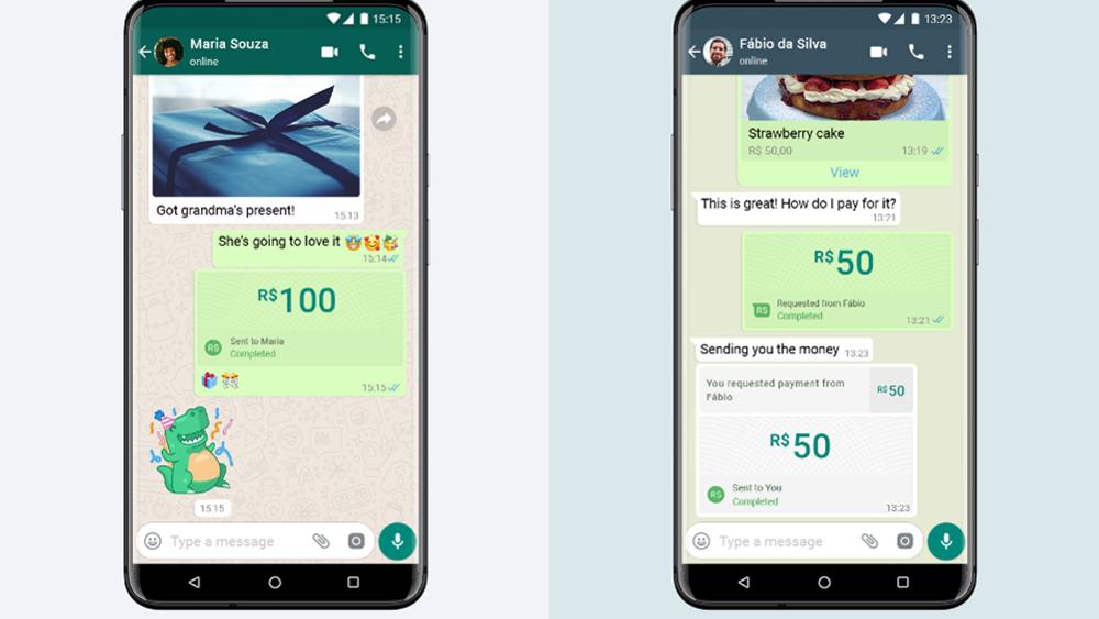 Η WhatsApp ξάφνιασε άπαντες με την καινοτόμα λειτουργία που παρουσίασε