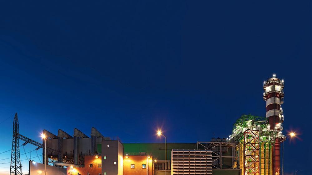 """ΓΕΚ ΤΕΡΝΑ: """"Game changer"""" για την αγορά ηλεκτρισμού η νέα επένδυση"""
