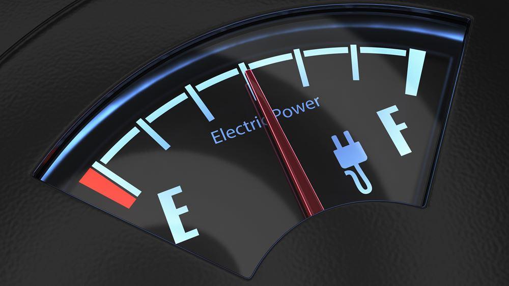 """Ηλεκτρικά οχήματα θα """"φορτίζουν"""" ενώ θα κινούνται κανονικά στον δρόμο"""