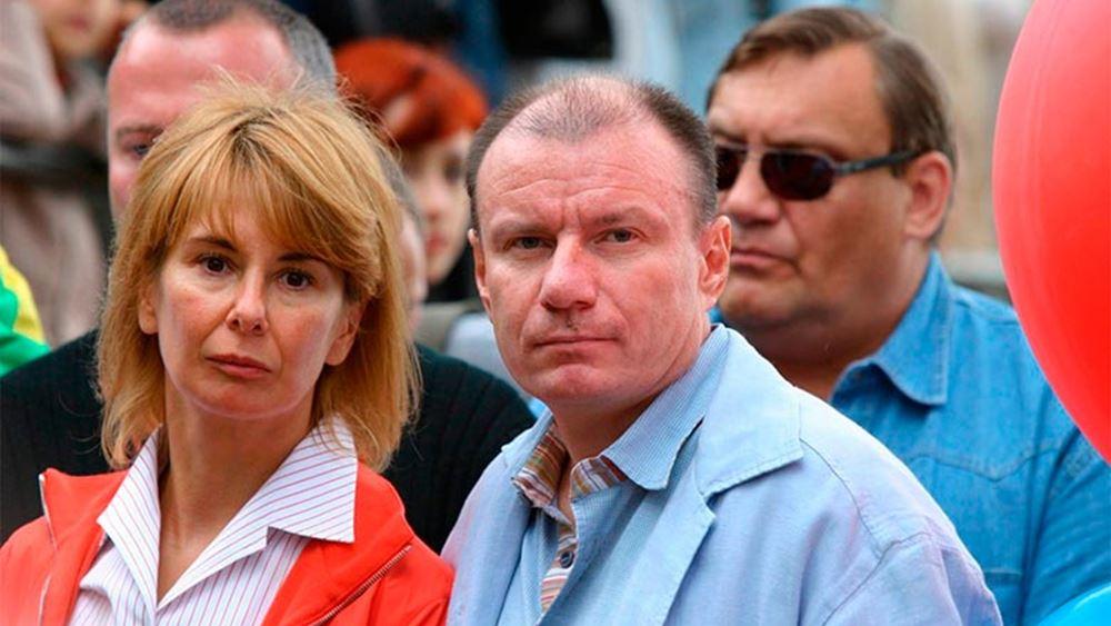 Πρώην σύζυγος ζητά αποζημίωση 7 δισ. δολ. από Ρώσο ολιγάρχη