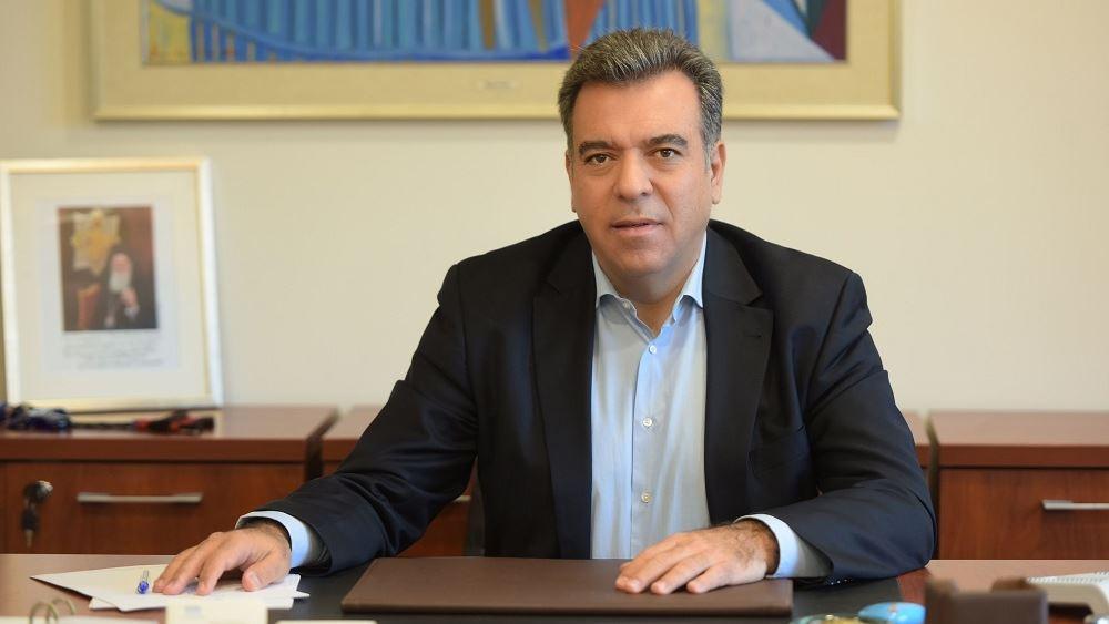 Μ. Κόνσολας: Να ενταχθούν στην εκπαιδευτική και ακαδημαϊκή κινητικότητα οι απόφοιτοι των ΙΕΚ