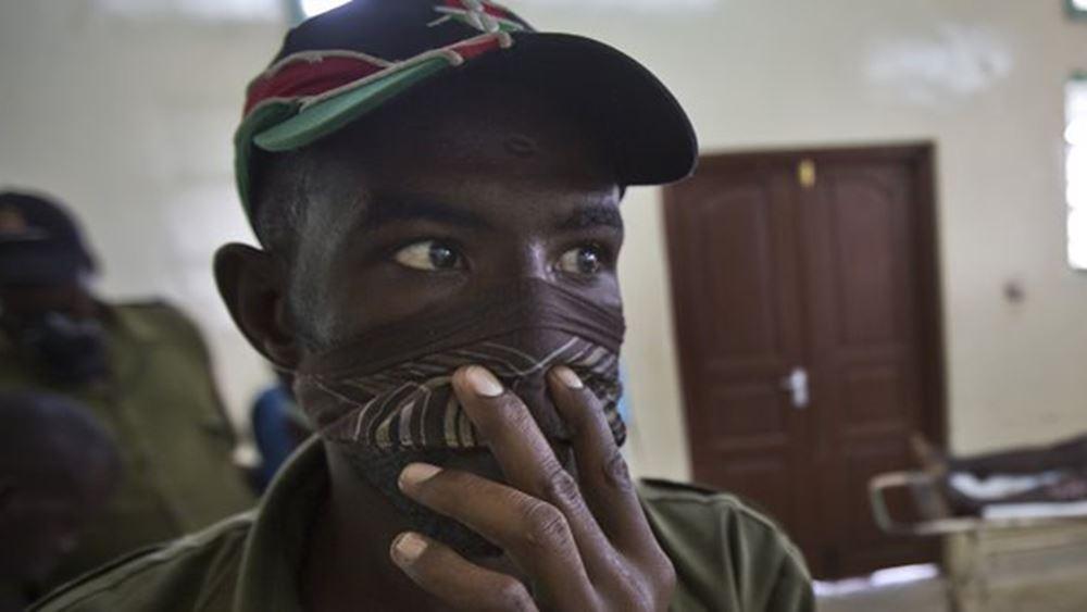 Νιγηρία: Απελευθερώθηκαν 259 άνθρωποι που κρατούνταν σε ανεπίσημο ισλαμικό αναμορφωτήριο