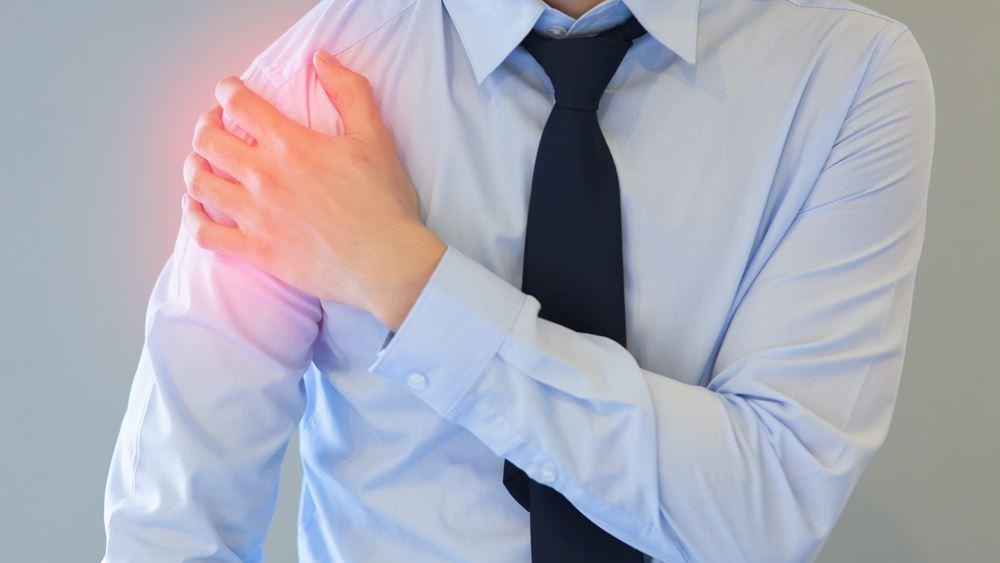 Μπορεί το άγχος να προκαλέσει πόνο στον ώμο;