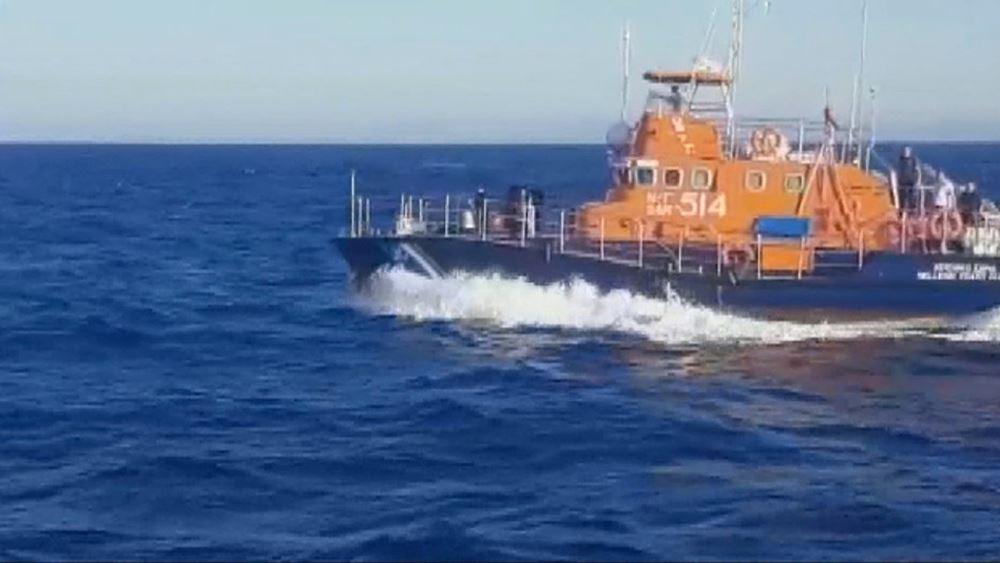 Τουρκικό δημοσίευμα: Η ελληνική ακτοφυλακή παρενοχλεί Τούρκους ψαράδες
