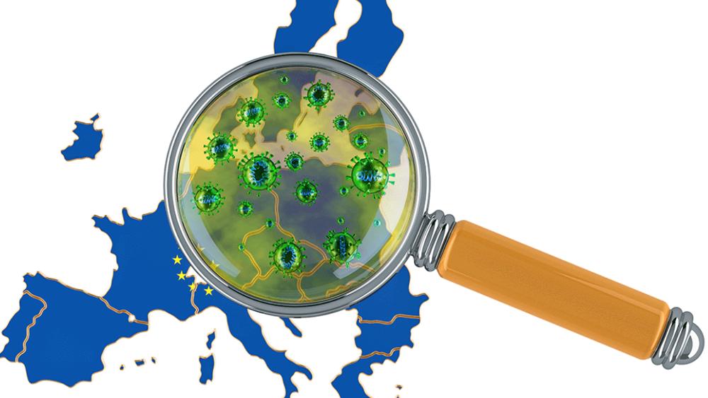 Παραιτήθηκε ο επικεφαλής επιστήμονας της ΕΕ διαφωνώντας για την πολιτική έναντι του κορονοϊού