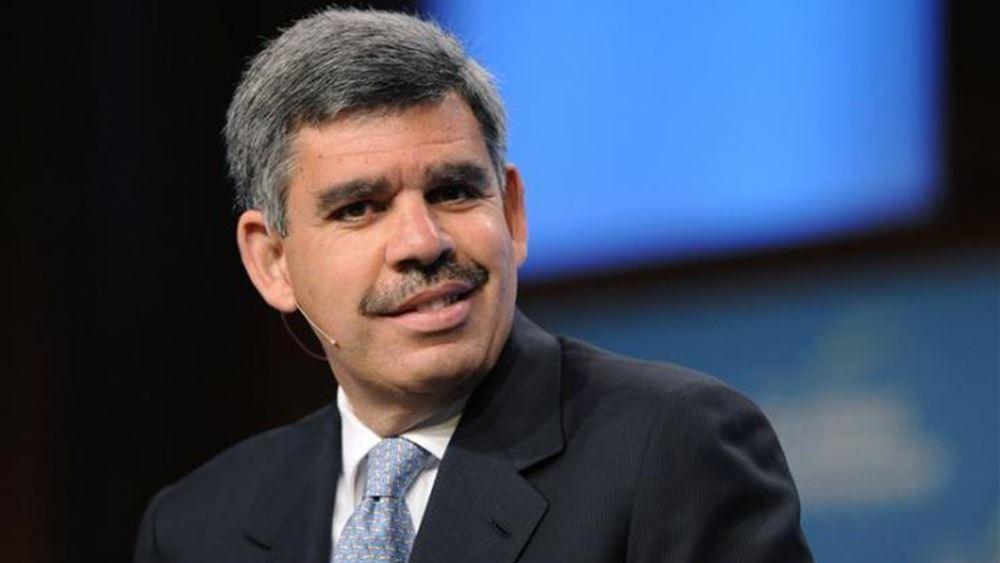 El-Erian: Το τρίτο σχεδόν ατύχημα του 2021 η Archegos Capital Management