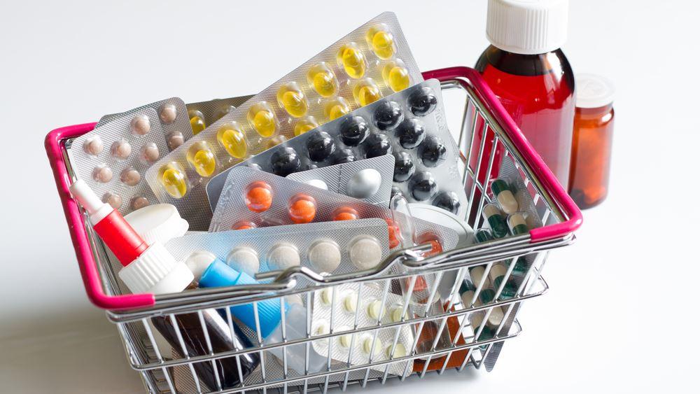 Αγορές 109,8 εκατ. από τα online φαρμακεία το πρώτο εξάμηνο