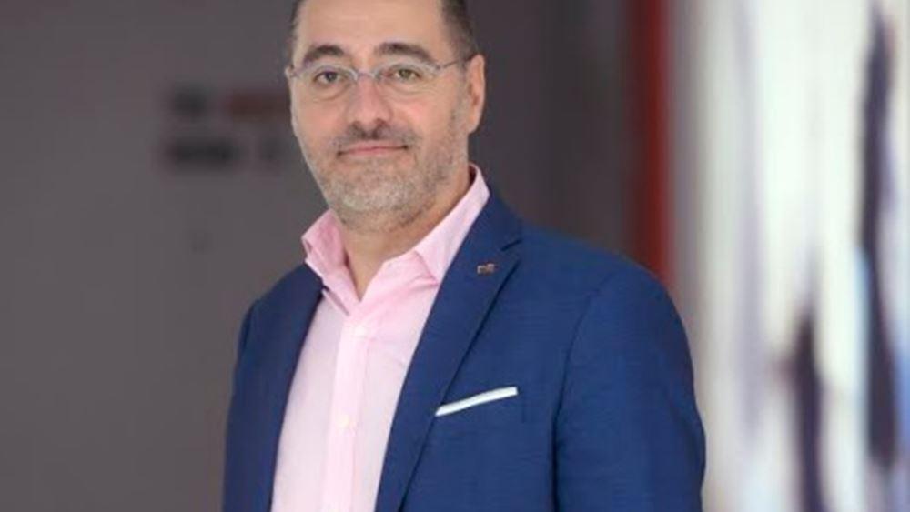 Πρόεδρος της Hellascert ο διευθύνων σύμβουλος της TÜV AUSTRIA HELLAS Ιωάννης Καλλιάς