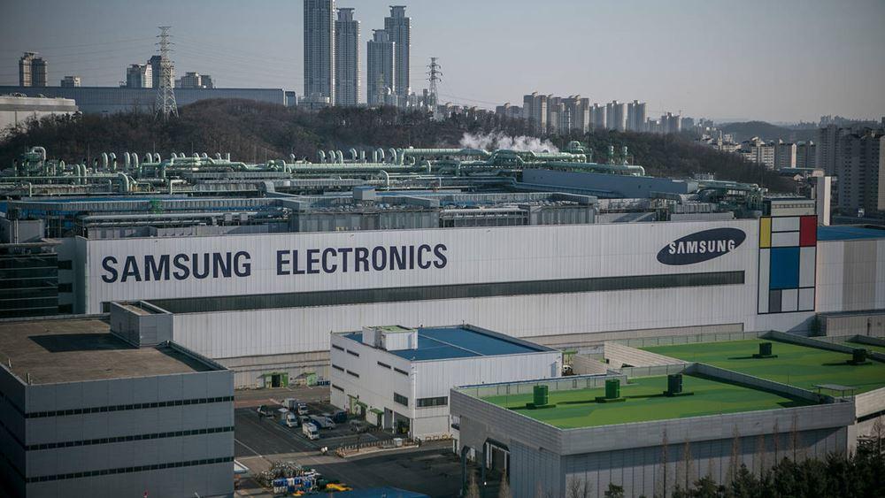 H Samsung Electronics Γιορτάζει την 50η Επέτειό της