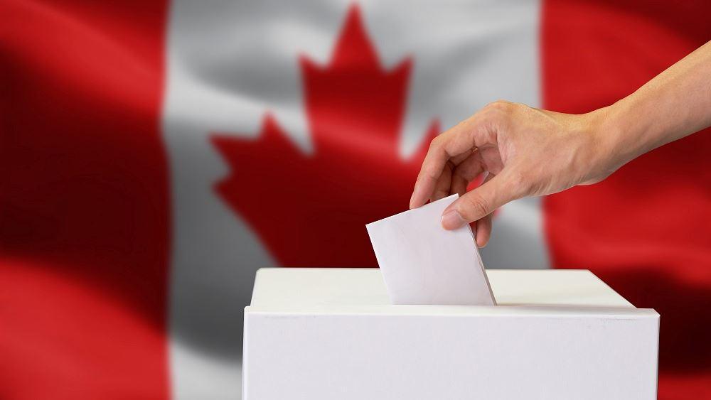Καναδας εκλογες