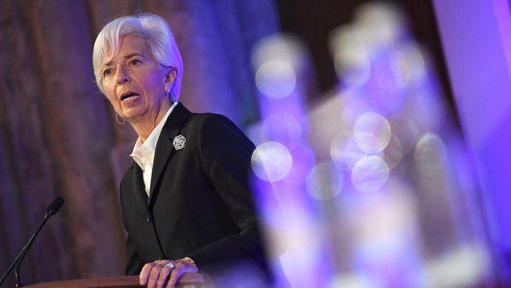 Ανησυχία για τις προθέσεις της ΕΚΤ, μετά τηδημιουργία του Ταμείου Ανάκαμψης