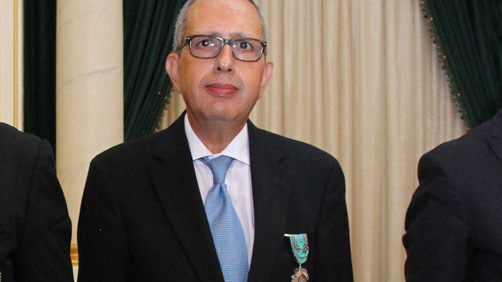Ο πρέσβης της Τυνησίας στον ΟΗΕ αποπέμφθηκε λόγω ανικανότητας