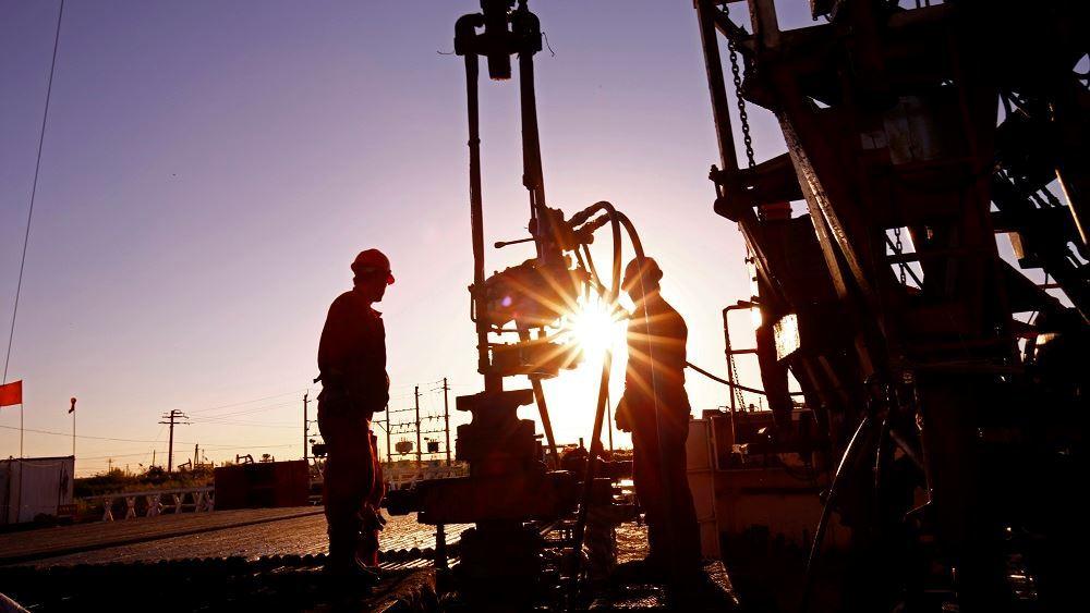 Άνοδος της τιμής του πετρελαίου