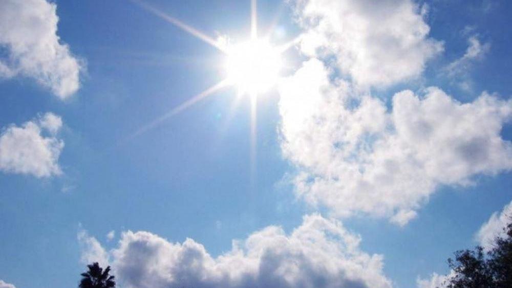 Τους 40 βαθμούς θα φθάσει η θερμοκρασία στη χώρα μας το Σαββατοκύριακο