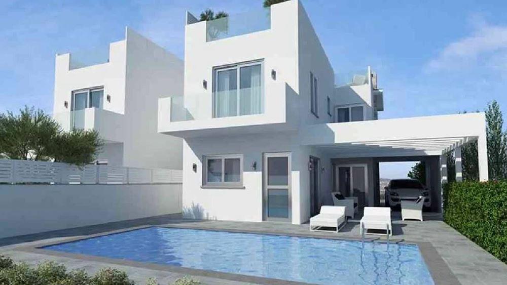 Real Estate: Τα διαβατήρια έφεραν 6,5 δισ. ευρώ στην Κύπρο