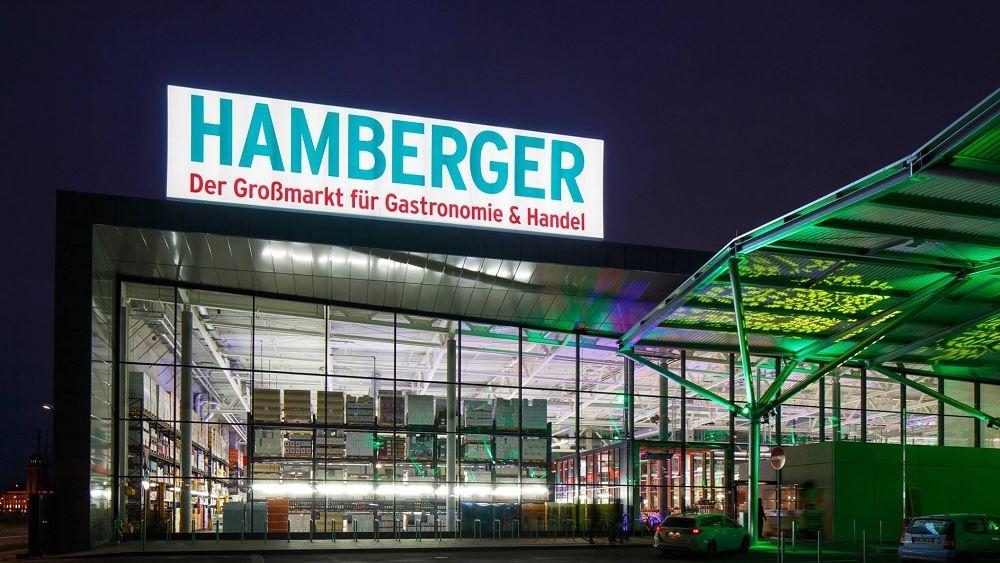 Η γερμανική αλυσίδα Hamberger θέλει να προωθήσει ελληνικά προϊόντα στη γερμανική αγορά