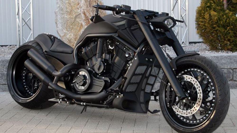 Καλύτερα των εκτιμήσεων κέρδη και έσοδα της Harley-Davidson