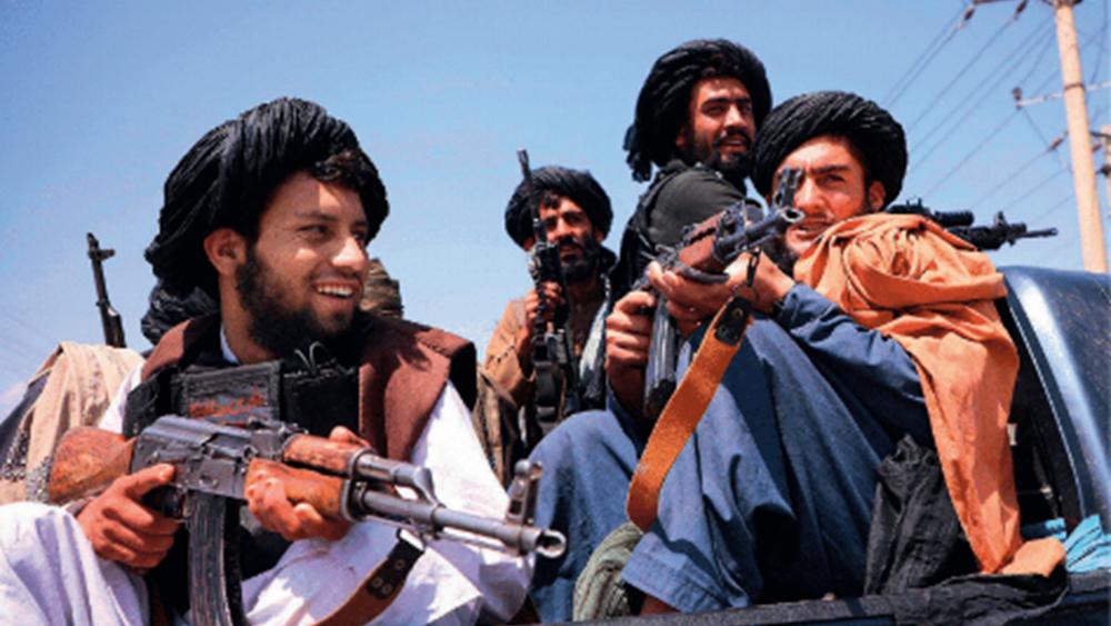 Αφγανιστάν: Όσα γνωρίζουμε για το πολιτικό πρόγραμμα των Ταλιμπάν