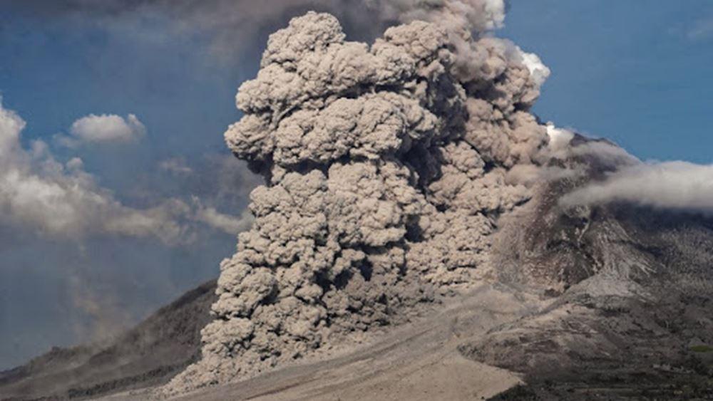 Ινδονησία: Ενεργοποιήθηκε το ηφαίστειο Λεβοτόλο