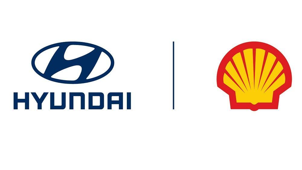Καθαρή κινητικότητα για Hyundai και Shell