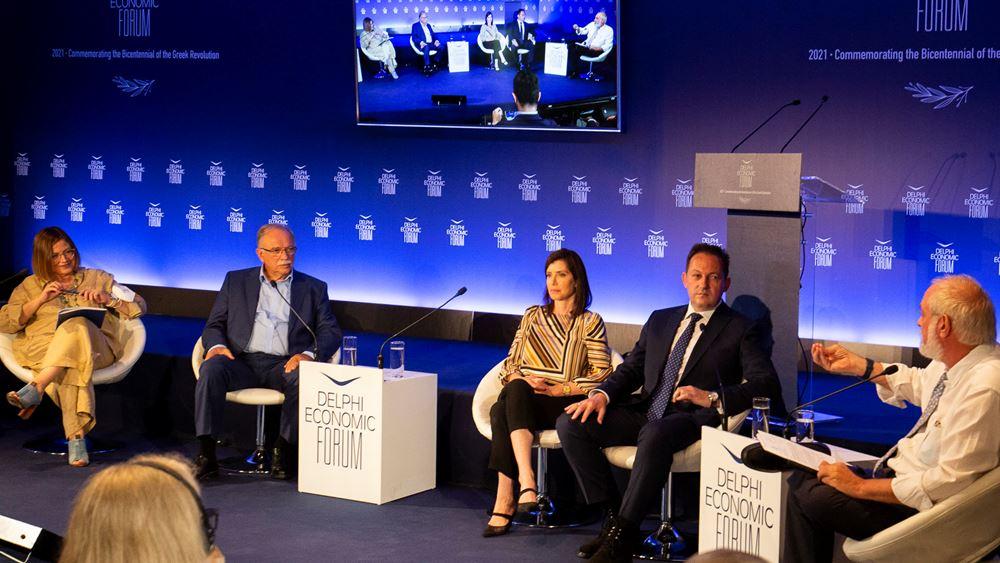 """""""Διάσκεψη για το μέλλον της Ευρώπης"""": Είναι αυτή η φιλόδοξη προσπάθεια αρκετή για να γεφυρωθεί το δημοκρατικό έλλειμμα της Ε.Ε.;"""