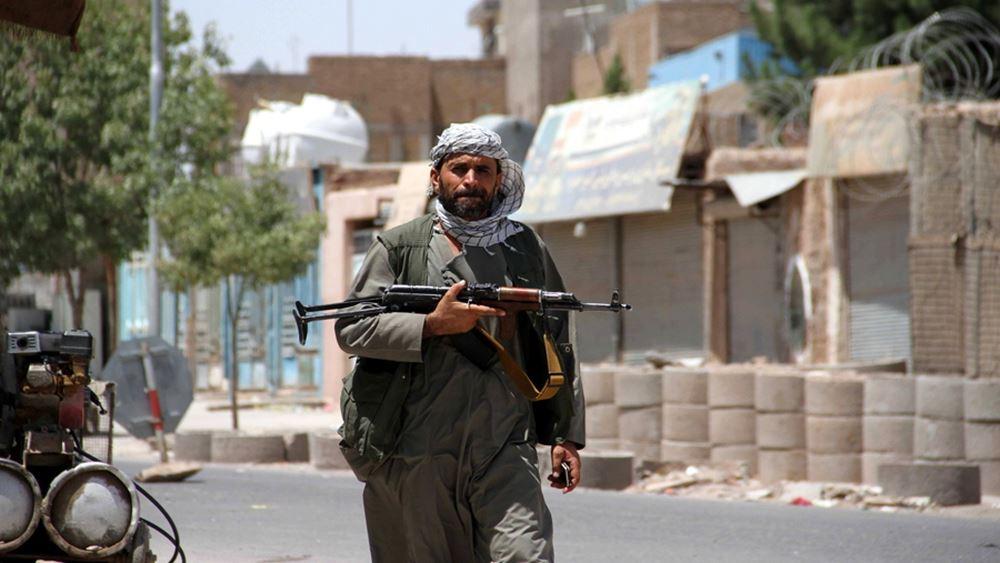 Οι εξελίξεις στο Αφγανιστάν ευκαιρία για τη Ρωσία να εκμεταλλευτεί την αδυναμία της Δύσης