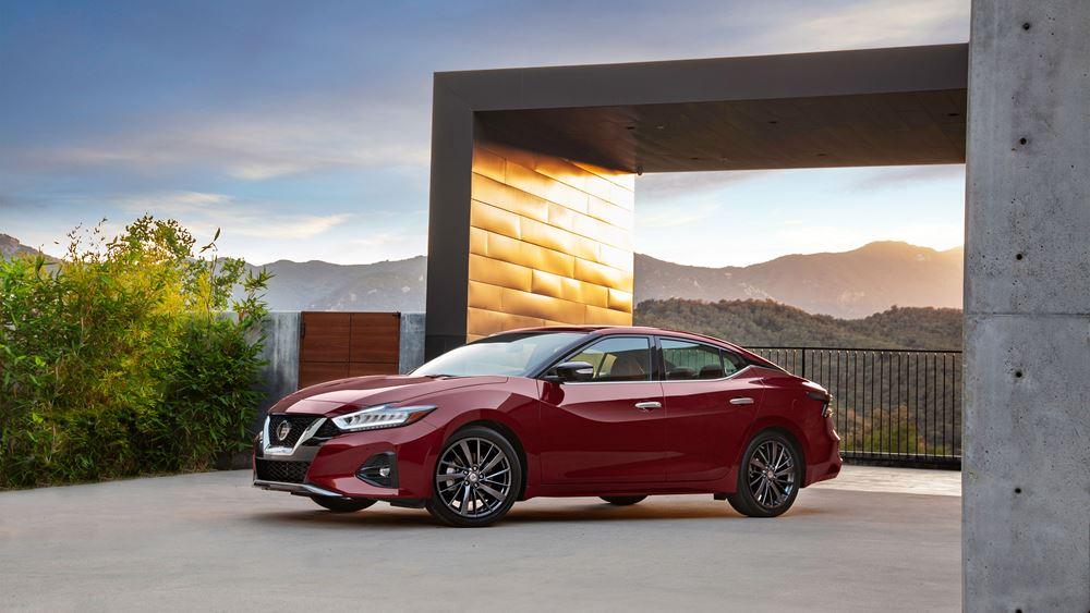 H Nissan στην κορυφή της Μελέτης Αρχικής Ποιότητας της J.D. Power