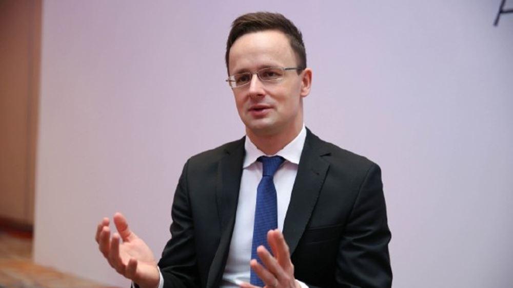 Ουγγαρία: Κλήση του Σουηδού πρέσβη στο ΥΠΕΞ