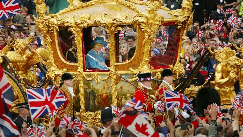 Πάντα θα υπάρχει Αγγλία, όχι όμως και Ηνωμένο Βασίλειο
