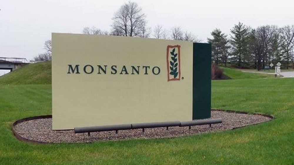 Πρόστιμο 400.000 ευρώ στη Monsanto για παράνομες πρακτικές lobbying