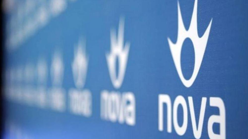 Nova: Περιμένουμε το πλάνο επανέναρξης και ολοκλήρωσης του πρωταθλήματος της Super League 1