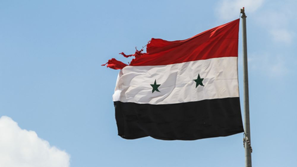 Συρία: Καταρρίφθηκε στρατιωτικό αεροσκάφος στη βόρεια Χάμα