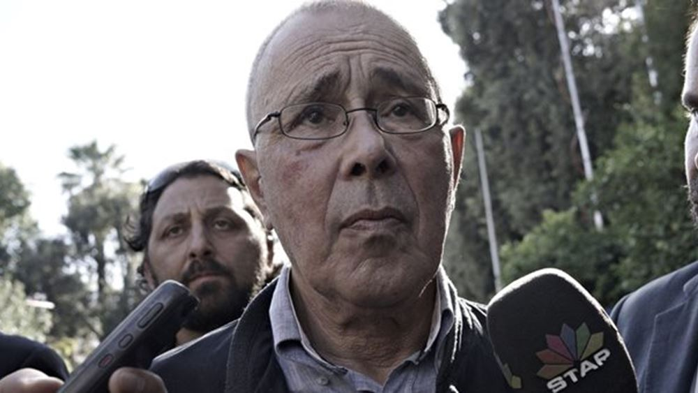 Παραληρηματική δήλωση Ζουράρι: Δεν ψήφισα την ΠτΔ γιατί δεν μου ζήτησε συγγνώμη ο Μητσοτάκης!