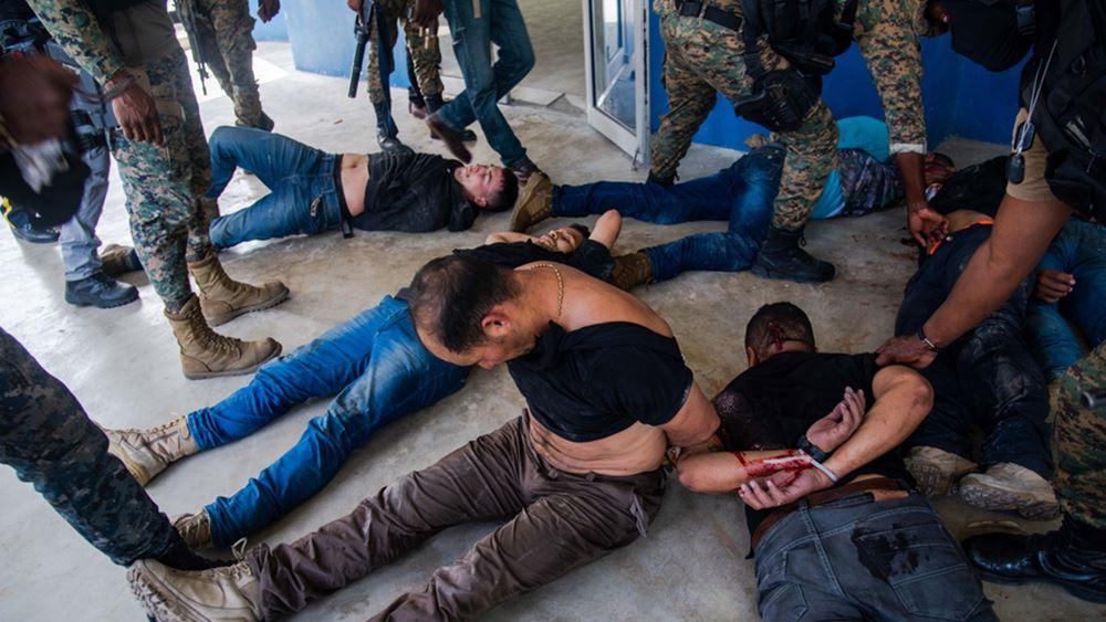 Δολοφονία του προέδρου της Αϊτής: Σφίγγει ο κλοιός γύρω από τους δράστες, όμως τα ερωτήματα πολλαπλασιάζονται
