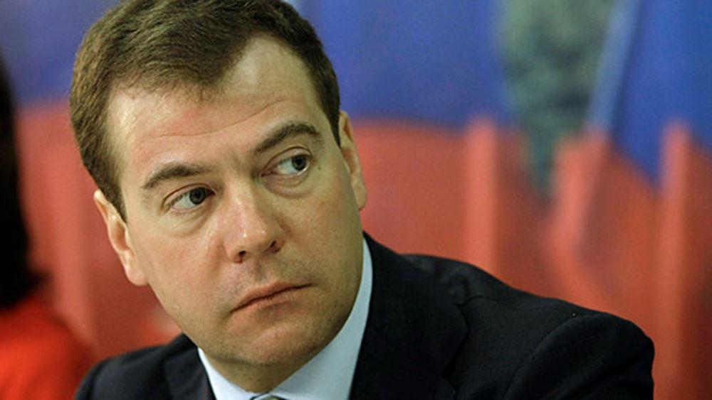 "Medvedev: Μια χερσαία επιχείρηση στη Συρία θα πυροδοτήσει ""ολοκληρωτικό πόλεμο"""