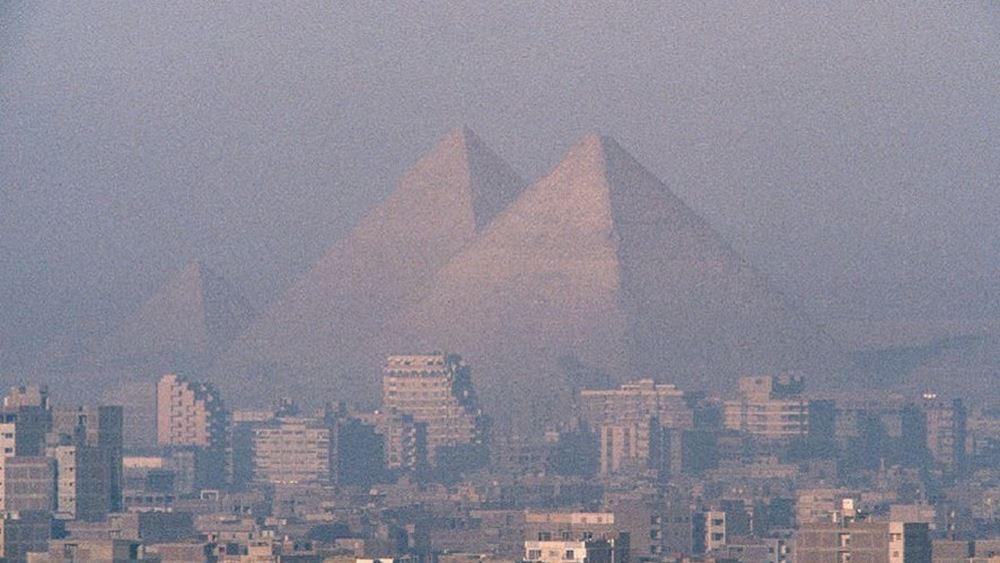 Αίγυπτος: Άνοιξαν και πάλι μετά από πολλά χρόνια οι ελληνορωμαϊκές κατακόμβες του Αγίου Γεωργίου παλαιού Καΐρου