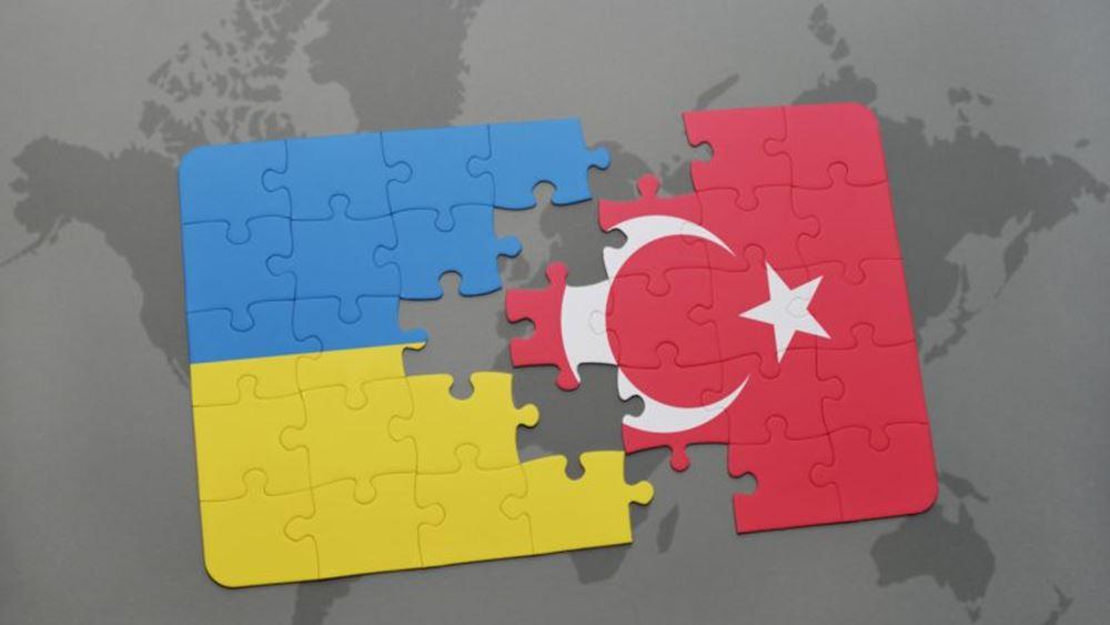 Η Τουρκία θα εκπαιδεύσει μέλη του ουκρανικού στρατού - Εγκρίθηκε η συμφωνία χρηματοδότησης