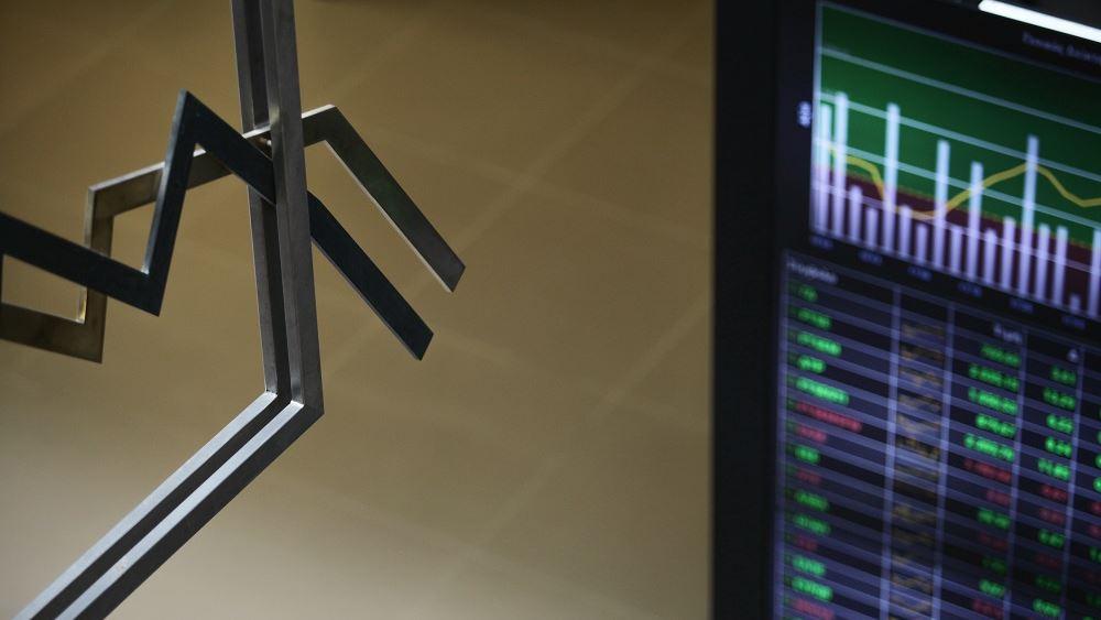 Δοκιμάζει τις στηρίξεις του Χρηματιστηρίου Αθηνών το νέο τραπεζικό sell off
