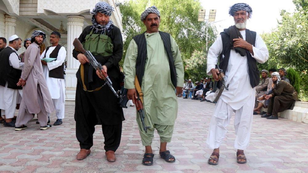 Υπ. Άμυνα ΗΠΑ: Η κατάσταση στο Αφγανιστάν απαιτεί ενίσχυση της διεθνούς πίεσης