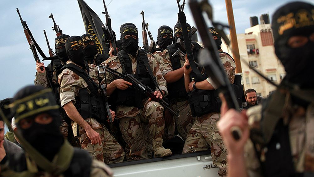 Η Τουρκία στέλνει μισθοφόρους από τη Συρία στο Αζερμπαϊτζάν
