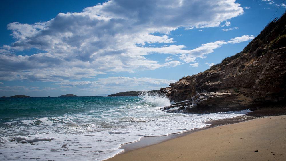Η Άνδρος στην κορυφή της λίστας των Sunday Times με τα 25 μυστικά νησιά της Ευρώπης χωρίς συνωστισμό