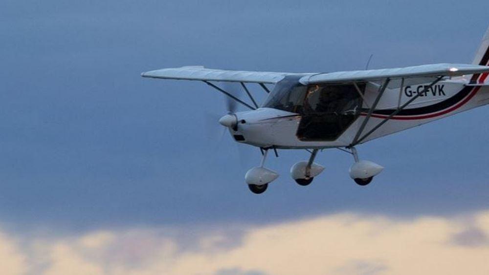 Ιωάννινα: Εντοπίστηκαν συντρίμμια του αεροσκάφους με τον Ιρακινό πιλότο - Από κυνηγούς στο Δίκορφο