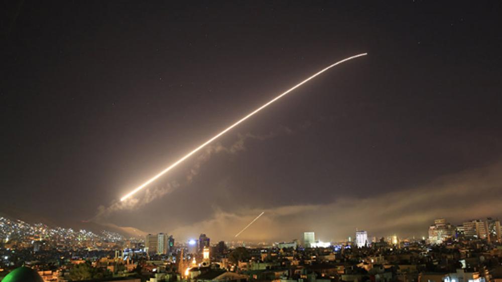 Γάζα: Για δεύτερο βράδυ Παλαιστίνιοι εκτόξευσαν ρουκέτα εναντίον του Ισραήλ