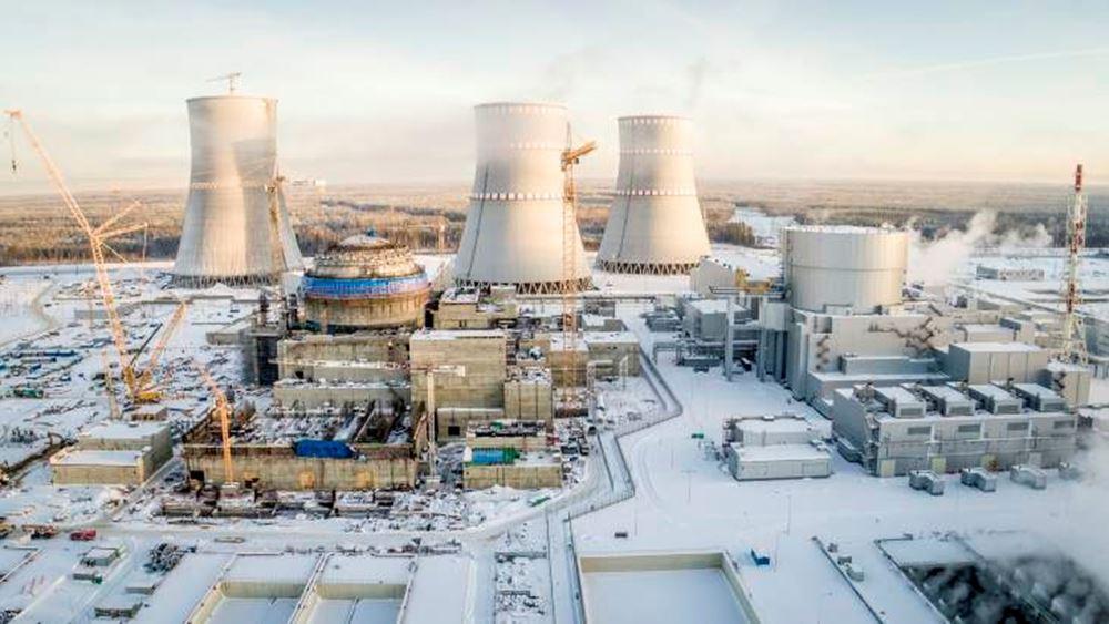Ρωσία: Διακοπή λειτουργίας μονάδας πυρηνικού σταθμού λόγω λάθους στο σύστημα ασφαλείας